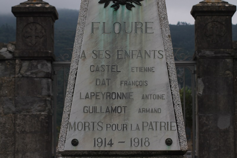 Monument morts