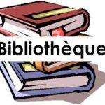 Réunion Ateliers Bibliothèque