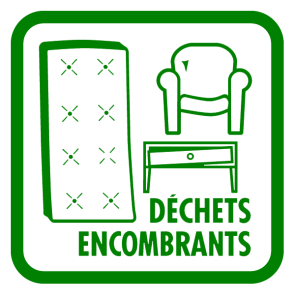 encombrants
