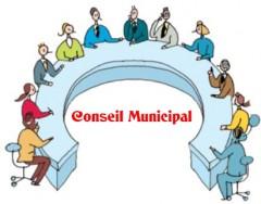 Read more about the article Avis Conseil Municipal