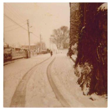 1981 : Il y a quarante ans… Une énorme chute de neige paralysait le village !