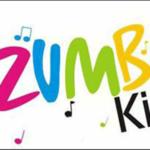 Animation Zumba Kids