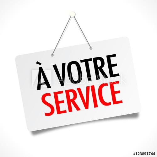 Read more about the article Lucile, à votre service !
