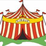 Initiation aux jeux de cirque