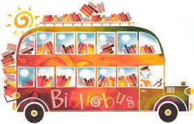 Read more about the article Passage du Bibliobus de la BDA